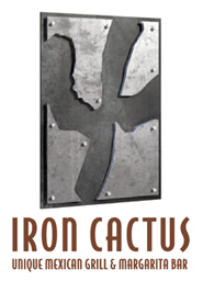 Iron Cactus Dallas